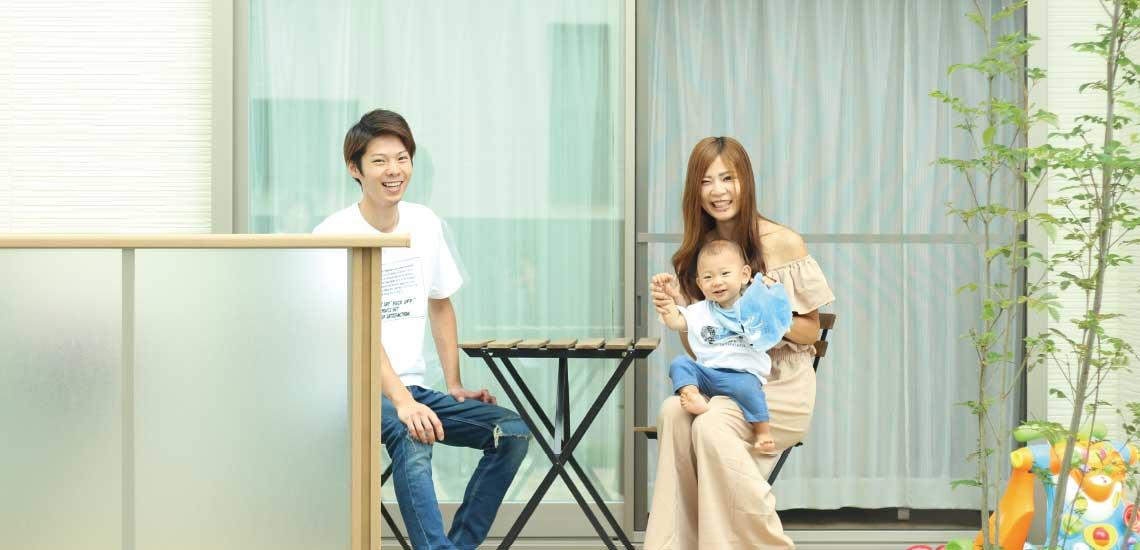 KOBAYASHI FAMILY